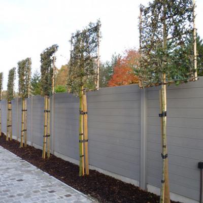 Panneaux en bois composite