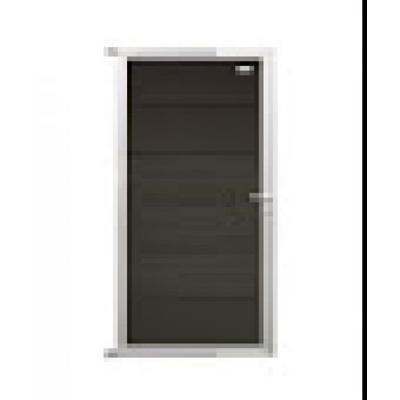 Forte deur 2 in houtcomposiet 180 x 90 cm