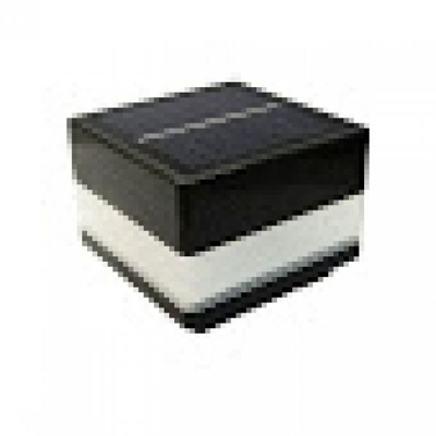 LED paalverlichting 7 x 7 cm