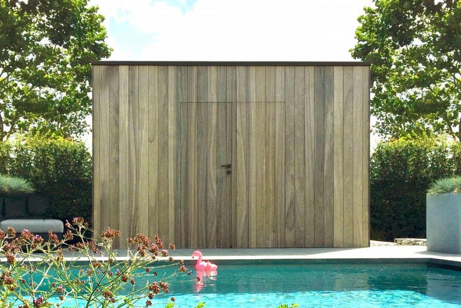 Panneau Robust en bois impregné 180 x 180 cm