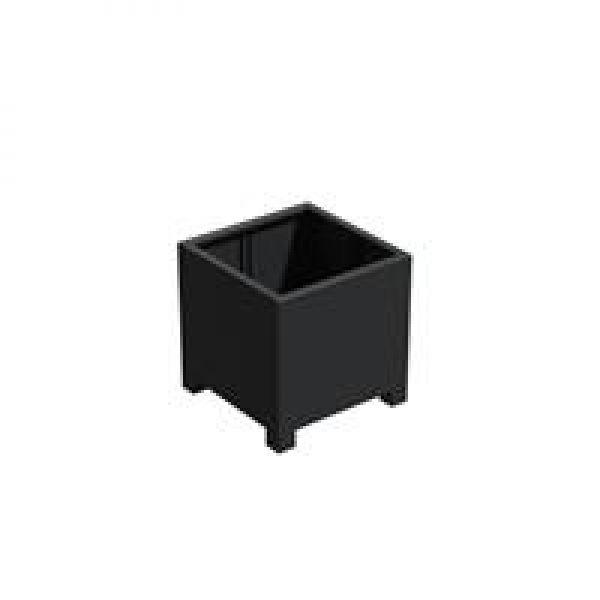 Demi-rondin - 4m diamètre 12 cm - créosoté - Par paquet de 50 pièces
